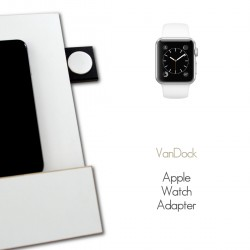 VanDock - Apple Watch Adapter