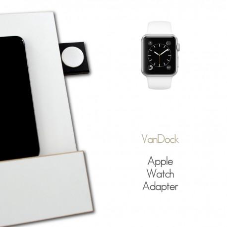VanDock - Apple Watch Adapter