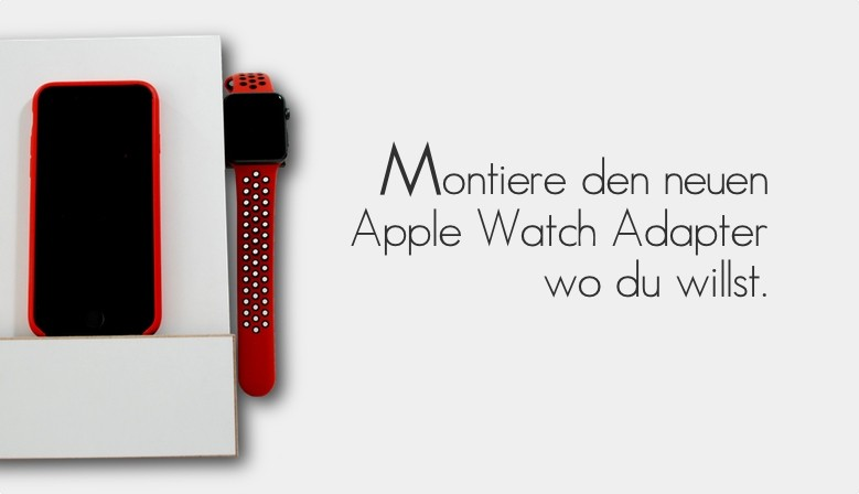 Apple Watch Adapter